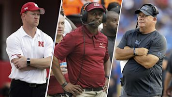 New coaches off to disastrous starts
