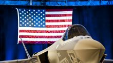 'Price tag is the only thing stealthy about the F-35': scathing new report tears the F-35 to shreds