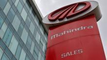 Mahindra & Mahindra second-quarter profit rises about 24 percent, beats estimates