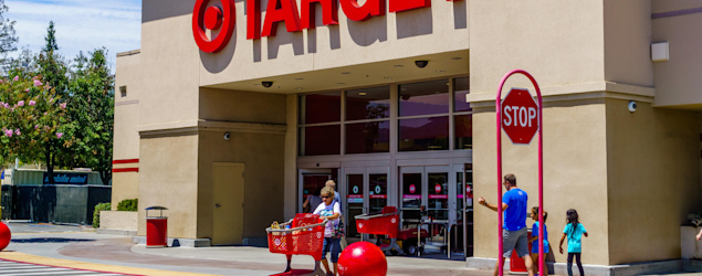 Target store (Getty Images)