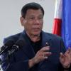 Philippines' Duterte hits out at U.S., then heads to Japan