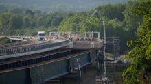 """Mission sur la sécurité des ponts en France : les communes peinent à """"mobiliser l'ingénierie""""  nécessaire pour un patrimoine vieux """"de 60 à 70 ans"""", dit un sénateur"""