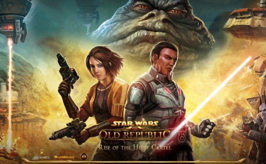 First Impressions: SWTOR's Rise of the Hutt Cartel