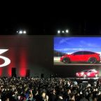 U.S. auto reliability dented by new technology; electric cars fare better: report