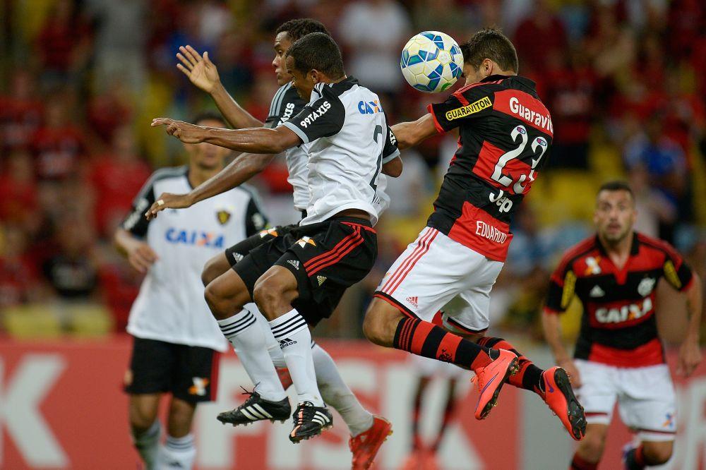 STF recusa pedido do Flamengo e mantém título de 1987 com o Sport
