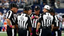 NFL offense is up, and it could be the result of something dramatic we're not seeing