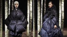 Die Highlights der Mailand Fashion Week