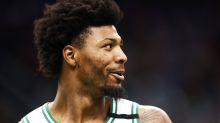 Marcus Smart recovering from coronavirus and in 'great spirits,' says coach Brad Stevens