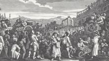 'Strike, man, strike!' – On the trail of London's most notorious public execution sites