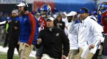 Kansas to embark on $300 million in football facility improvements