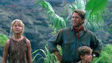 ¿Dónde se han metido los niños de 'Jurassic Park'?