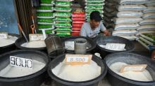 Indonesians quitting 'rice addiction' over diabetes fears