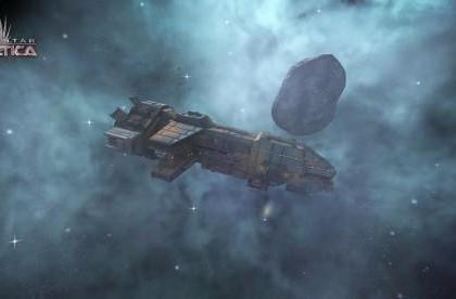 Battlestar Galactica Online inches toward 10M players, hands out swag for anniversary