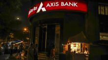 Earnings Today: Axis Bank's Asset Quality Pain May Linger