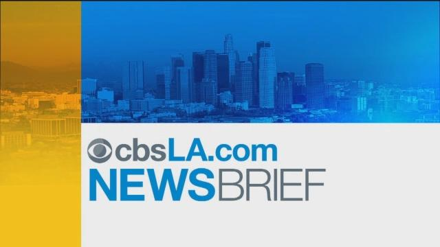 CBSLA Late-Afternoon Newsbrief (March 13)