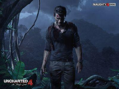 Uncharted 4: A Thief's End' game release delayed again