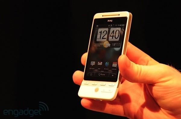 HTC Hero gets Android 2.1 update across Europe (update: nope, not 2.1 yet)