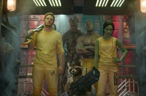 Amazon and Disney are fighting, so you can't pre-order 'Guardians of the Galaxy' on Blu-ray