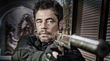 The Predator Reboot Adds Benicio Del Toro