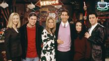 Data science reveals who was the 'main character' in 'Friends'