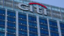 Citi Boosts Credit Card Unit Despite Weakening U.S. Economy