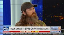 'Duck Dynasty' guys give solution to school shootings: 'Teach about love'