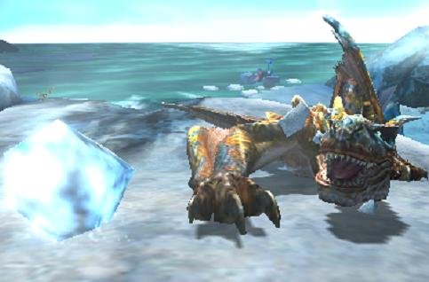 Monster Hunter 4 Ultimate gears up with new Nintendo Direct