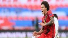 Euro 2020: Belgium coach Roberto Martinez includes Axel Witsel in squad despite midfielder's lack of match fitness