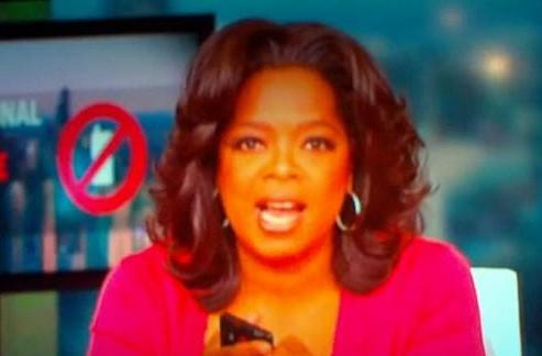 Celebrity Nerds: Oprah has an EVO 4G and you don't