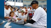 New York Yankees Breaking News: Brian Cashman Challenges A-Rod To See Outside Doctor
