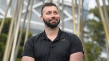 'Confused': Ian Thorpe reveals 'emotion' of life-altering moment