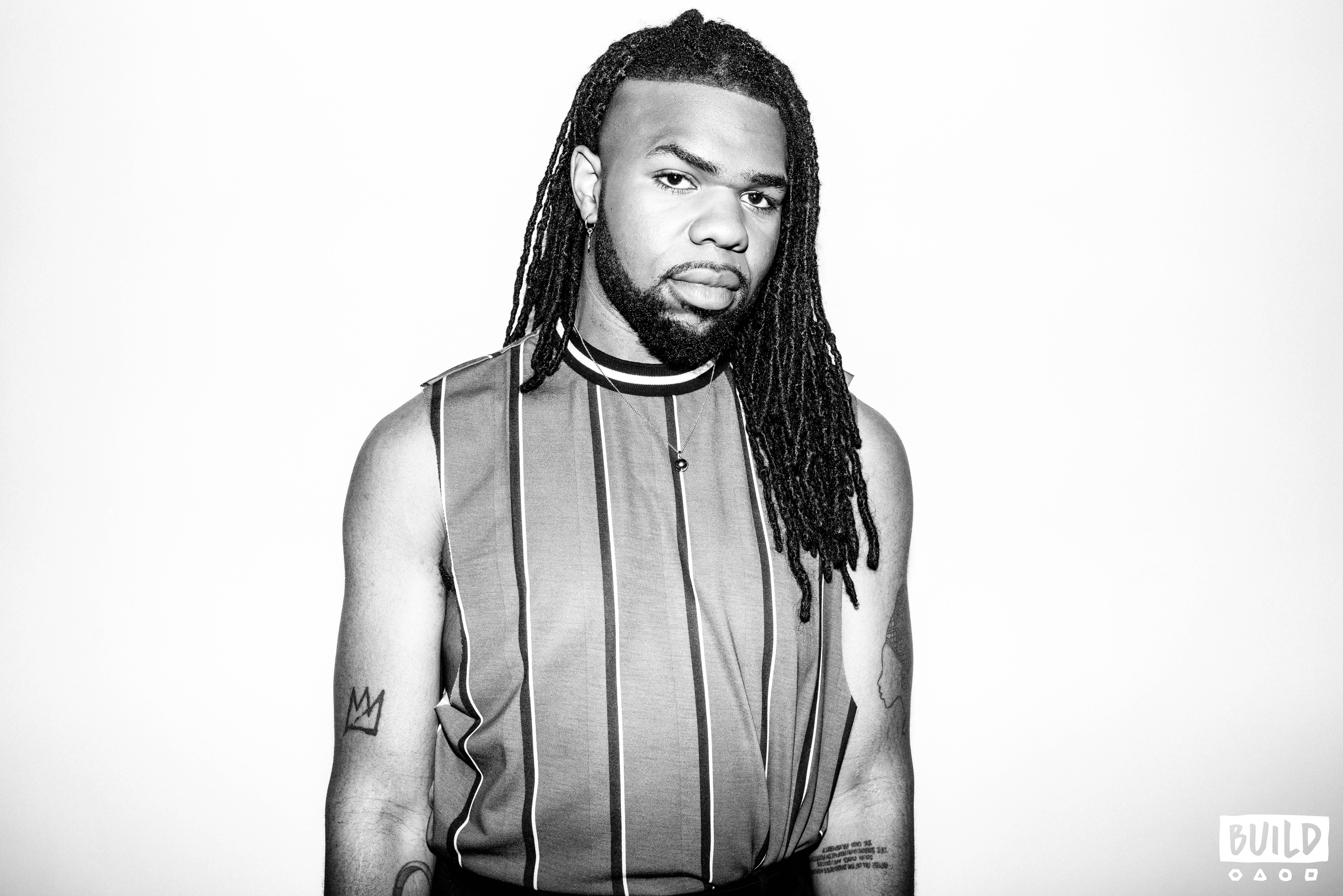 Pop Prodigy Mnek On Being Black Role Model Theres Nothing Wrong With Myself