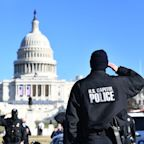 Capitol Police Intelligence Warned Of Insurrection Days In Advance: Report