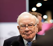 Warren Buffett says stock buybacks make 'nothing but sense'