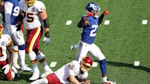 Kyle Allen ranks 30th in PFF's NFL quarterback rankings