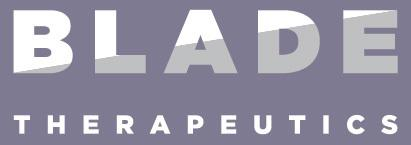 Blade Therapeutics Appoints Accomplished Biopharmaceutical Executive, Mark Timney, as Chairman of the Board