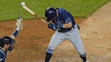 Yankees-Rays beef serves up great drama for baseball. It doesn't need a side of beanballs
