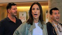 Ivete Sangalo gasta cerca de R$ 500 em ingressos para ver 'O Rei Leão' com amigos
