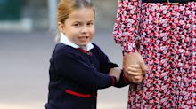 Princess Charlotte Casually Asked for a Pony for Christmas This Year