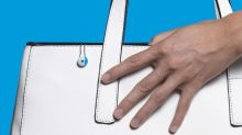 My Skin Track UV: tiny device tracks UV exposure and reminds you when to apply suncream