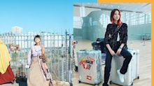當整理行李遇到選擇困難時,這 3 招「減法攜帶術」能幫上忙!