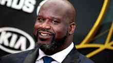 Shaq's investment advice: Beware 'the quick money scheme'