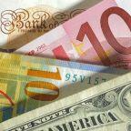 US Dollar Mixed Ahead of FOMC Minutes