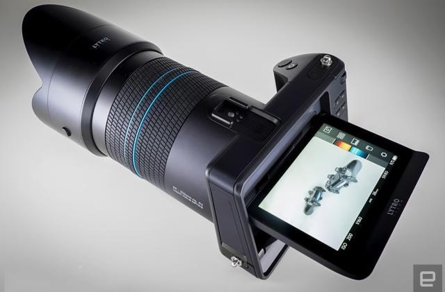 Lytro shuts down its multi-focus photo sharing platform (updated)