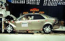 Cologne firemen make haste in rescuing crash test dummies