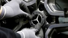Daimler cost cuts to hit Germany hardest - Stuttgarter Zeitung