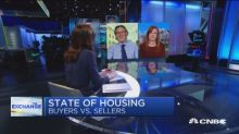 Housing's at a plateau, and it's regionally sensitive: Expert