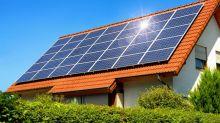 SolarEdge Technologies Inc Riding Solar Tailwinds in 2017