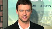 Justin Timberlake and Aaron Paul Plan Pizza Outing Via Twitter