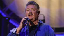 Country Star Joe Diffie Tests Positive for Coronavirus